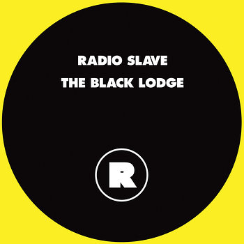 Cover art - Radio Slave: Live Edits