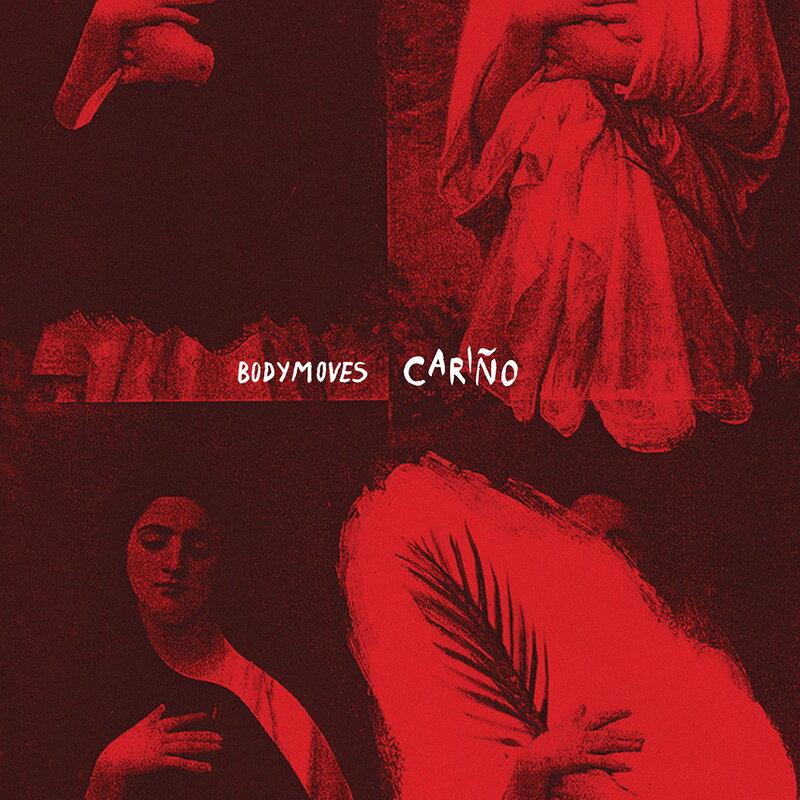 Cover art - BodyMoves: Cariño
