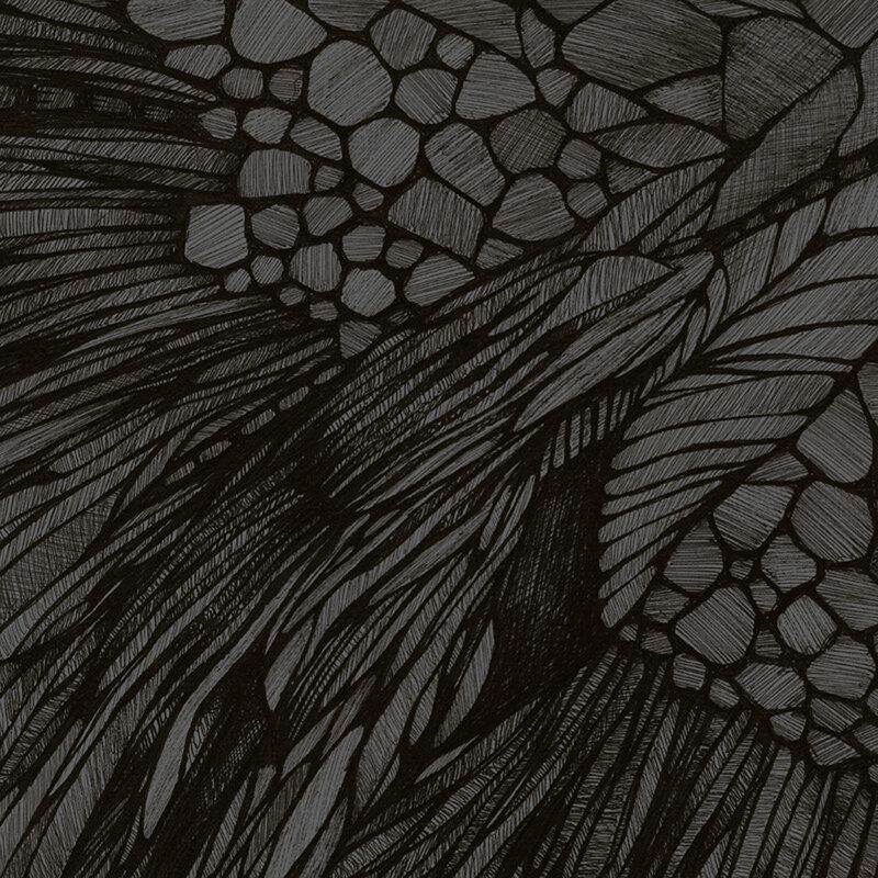 Cover art - Calibre: Overflow