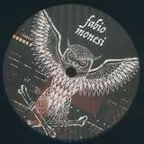 Cover art - Fabio Monesi: Last Friday EP
