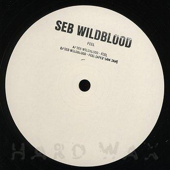 Cover art - Seb Wildblood: Feel