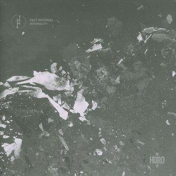 Cover art - Pact Infernal: Infernality