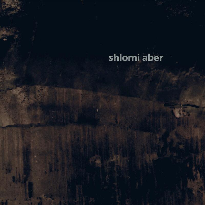 Cover art - Shlomi Aber: Under Two Worlds