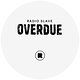 Cover art - Radio Slave: Overdue