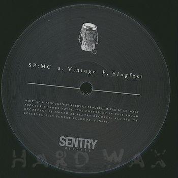 Cover art - SP:MC: Vintage / Slugfest