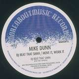 Cover art - Mike Dunn: DJ Beat That Shhh