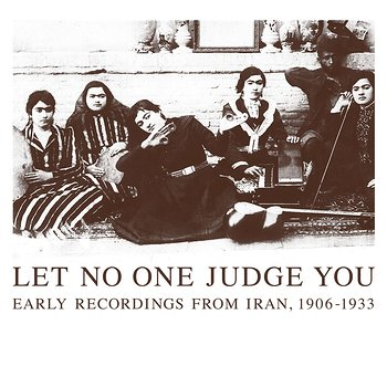 Cover art - Various Artists: Let No One Judge You