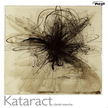 Cover art - Daniel Menche: Kataract {Alpha Mix}