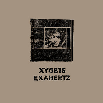 Cover art - XY0815: Exahertz