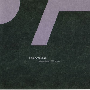 Cover art - Pan American: 360 Business / 360 Bypass