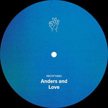 Cover art - Anders and: Love