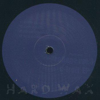 Cover art - Blackdown: Rollage Vol.3: C-troit EP