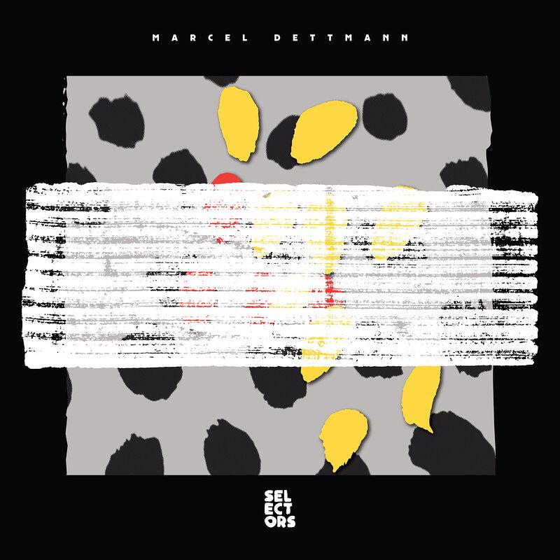 Cover art - Various Artists: Selectors 003 - Marcel Dettmann