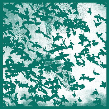 Cover art - Volte-Face: Murmuration