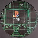 Cover art - Tlim Shug & DJ Playstation: Split EP
