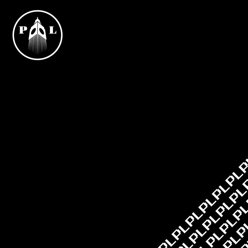 Cover art - Paranoid London: PL
