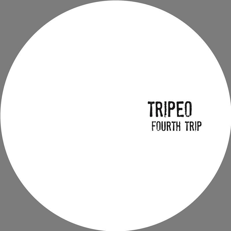 Cover art - Tripeo: Fourth Trip