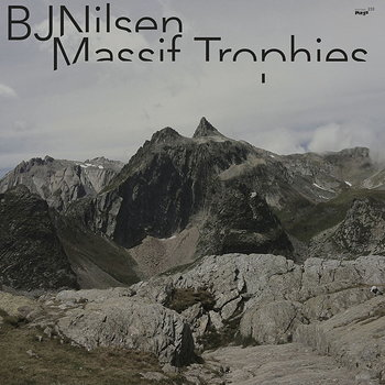 Cover art - BJNilsen: Massif Trophies
