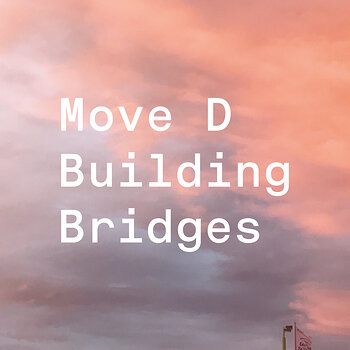 Cover art - Move D: Building Bridges