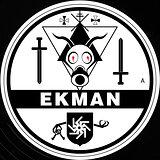 Cover art - Ekman: Sturm Und Drang