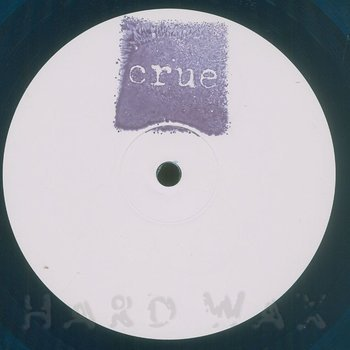 Cover art - Crue: Crue 1