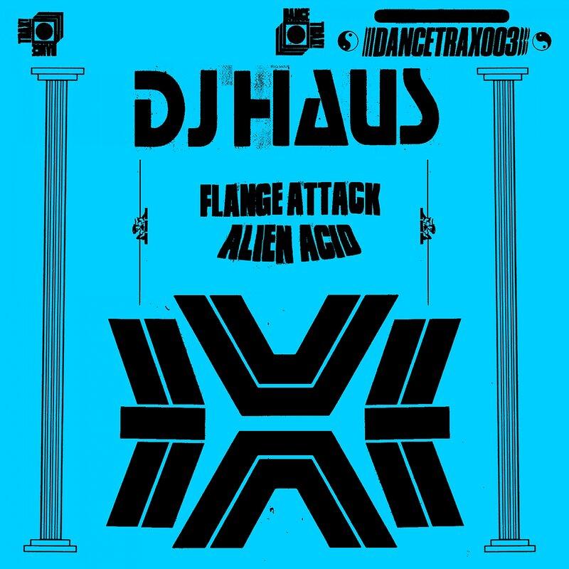 Cover art - DJ Haus: Hot 4 U