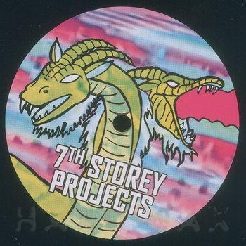 Cover art - FFF & Coco Bryce: Double Dragon EP