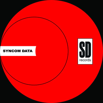 Cover art - Syncom Data: Den Haag