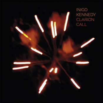Cover art - Inigo Kennedy: Clarion Call