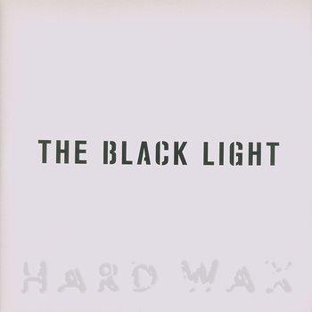 Cover art - Johannes Heil: The Black Light