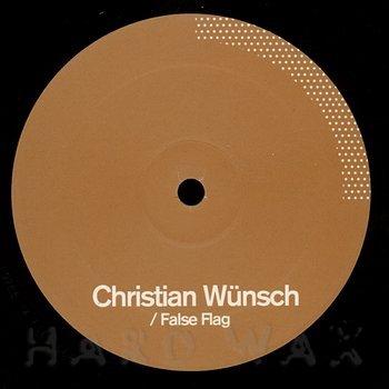 Cover art - Christian Wünsch: False Flag