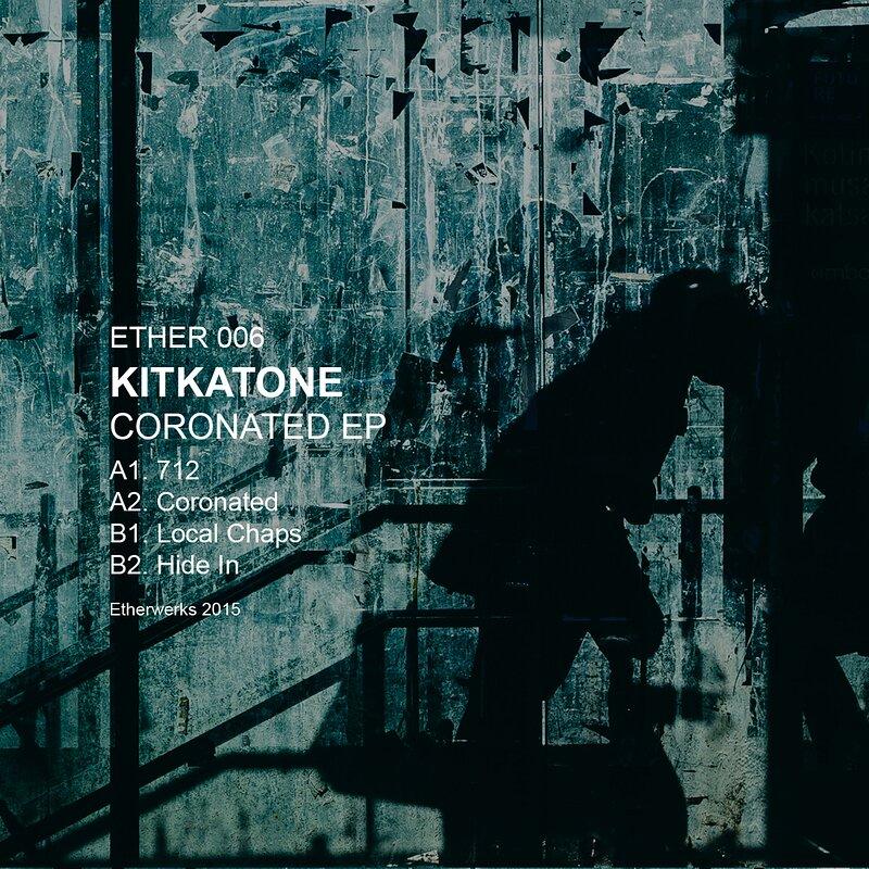 Cover art - Kitkatone: Coronated