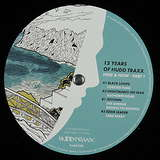 Cover art - Various Artists: 15 Years Of Hudd Traxx Part One