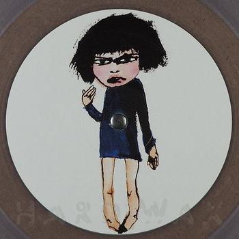 Cover art - Whø?: Paula Z Leaving The House Remixes