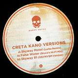 Cover art - Creta Kano: Versions