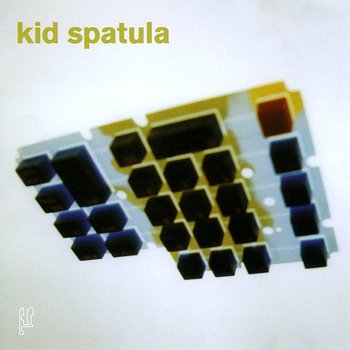 Cover art - Kid Spatula: Full Sunken Breaks