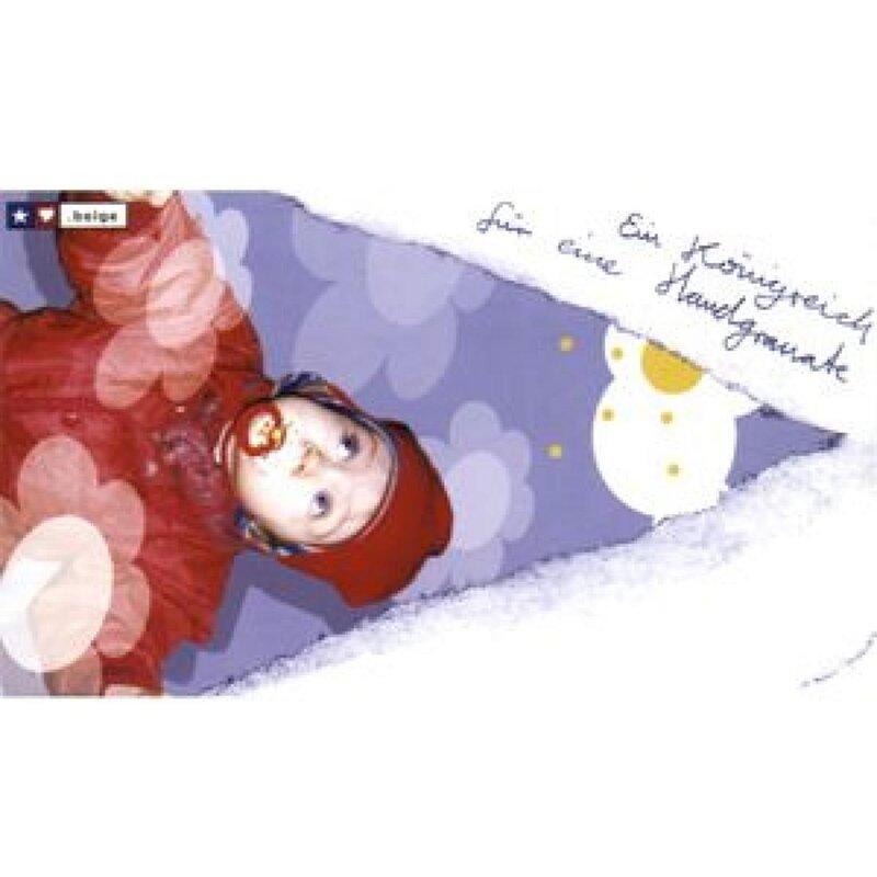 Cover art - Beige: Ein Königreich Für Eine Handgranate