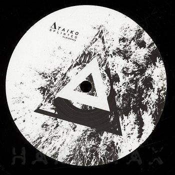 Cover art - Taiko: Splinted