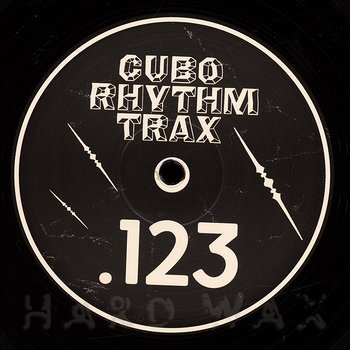 Cover art - I:Cube: Cubo Rhythm Trax