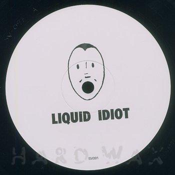Cover art - Liquid Idiot: Idiot Orchestra