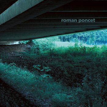 Cover art - Roman Poncet: Marguerite