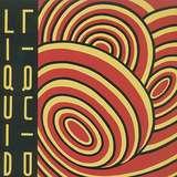 Cover art - Liquid Liquid: Optimo