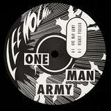 Cover art - Lee Holman: One Man Army