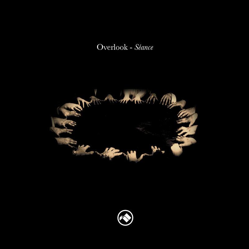 Cover art - Overlook: Séance