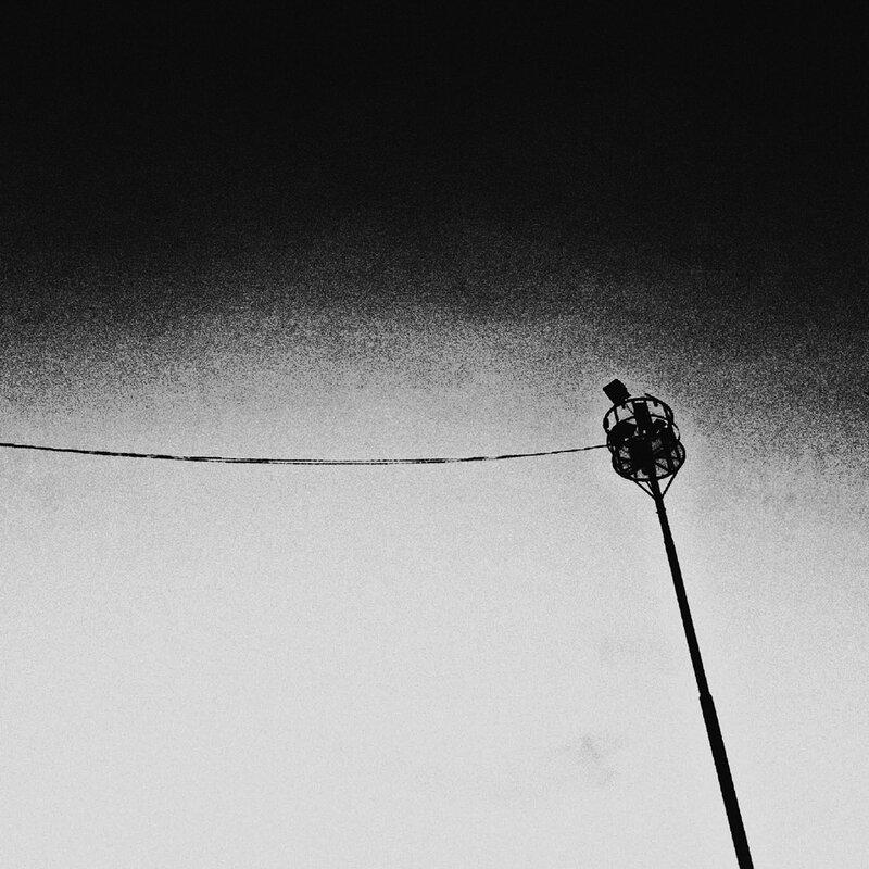 Cover art - Joonam: Tightrope