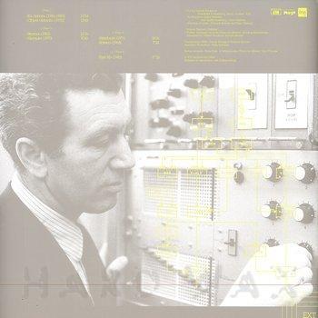 Cover art - Jaap Vink: Jaap Vink