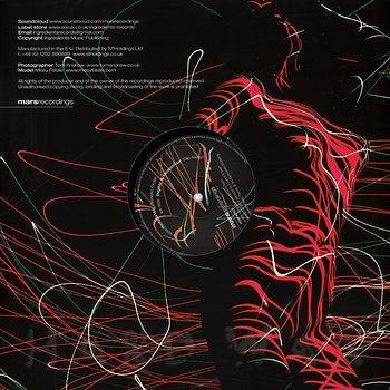 Cover art - Response: Genetic Order