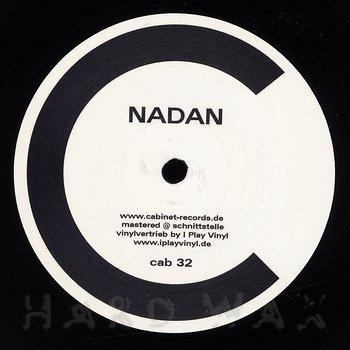 Cover art - Nadan: Nadan
