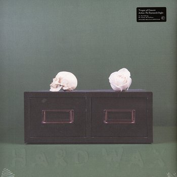 Cover art - Tropic Of Cancer: Archive: The Downwards Singles