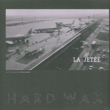 Cover art - Chris Marker: La Jetée